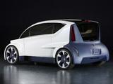 Honda P-NUT Concept 2009 images