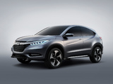 Honda Urban SUV Concept 2013 images