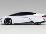 Honda FCEV 2013 images