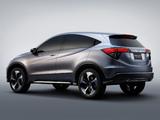 Honda Urban SUV Concept 2013 wallpapers