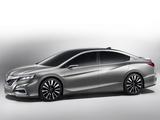 Photos of Honda C Concept 2012