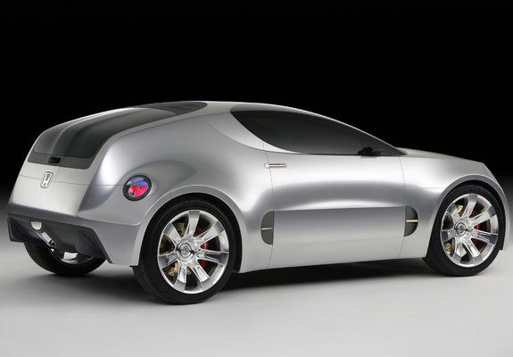 Pictures Of Honda Remix Concept 2006