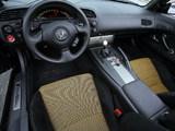 Honda S2000 CR Prototype (AP2) 2007 wallpapers