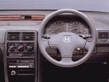 Honda Concerto JX-i Sedan (MA) 1988–92 pictures