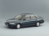Images of Honda Concerto Exclusive Sedan (MA) 1991–92