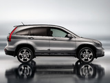 Honda CR-V Aero-Sport Styling Kit (RE) 2007–09 images
