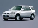 Images of Honda CR-V JP-spec (RD1) 1999–2001