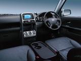 Images of Honda CR-V UK-spec (RD5) 2001–07