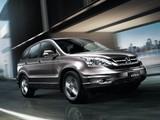 Images of Honda CR-V (RE) 2009–12