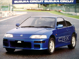Mugen Honda CR-X SiR PRO.2 (EF8) 1989–91 images