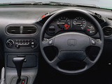Honda CR-X del Sol SiR (EG2) 1992–98 photos