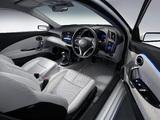 Honda CR-Z Concept 2009 photos