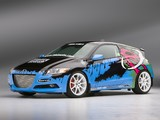 Honda CR-Z by Bisimoto Engineering (ZF1) 2010 photos