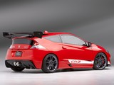 Honda CR-Z Hybrid R Concept (ZF1) 2010 pictures