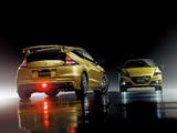 Mugen Honda CR-Z (ZF1) 2012 images