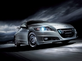 Pictures of Mugen Honda CR-Z (ZF1) 2010–12