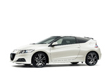 Pictures of Honda CR-Z JP-spec (ZF1) 2012