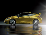 Pictures of Mugen Honda CR-Z (ZF1) 2012