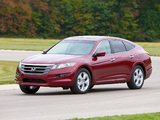 Honda Crosstour 2009 photos