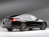 Honda Crosstour HFP Package 2010 photos