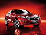 Honda Crosstour CN-spec 2010 pictures