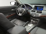 Honda Crosstour HFP Package 2010 wallpapers