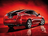 Honda Crosstour CN-spec 2010 wallpapers