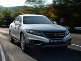 Honda Crosstour RU-spec 2013 wallpapers