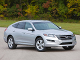 Images of Honda Crosstour 2009