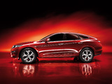 Images of Honda Crosstour CN-spec 2010