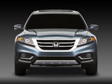 Images of Honda Crosstour Concept 2012