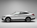 Images of Honda Crosstour RU-spec 2013