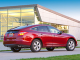 Photos of Honda Crosstour 2009