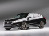 Photos of Honda Crosstour HFP Package 2010