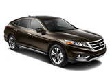 Photos of Honda Crosstour 2012