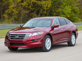 Pictures of Honda Crosstour 2009
