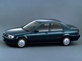 Honda Domani (MA) 1992–96 pictures