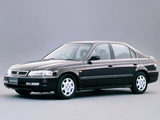 Honda Domani (MB) 1997–2000 photos