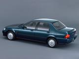 Images of Honda Domani (MA) 1992–96