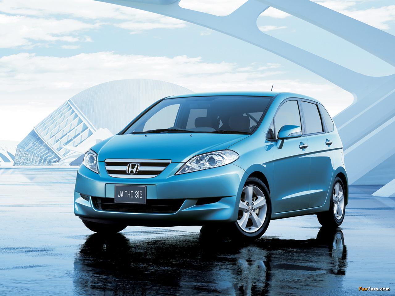 Images Of Honda Edix Be 2004 09 1280x960