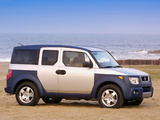 Honda Element (YH2) 2003–06 images