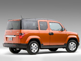 Honda Element (YH2) 2003–06 photos