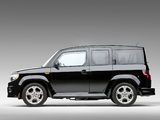 Honda Element SC (YH2) 2008–10 images