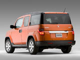 Honda Element EX North America (YH2) 2008–2010 pictures