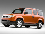 Honda Element EX (YH2) 2008–10 wallpapers