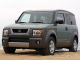 Images of Honda Element (YH2) 2003–06