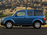Images of Honda Element EX (YH2) 2006–08