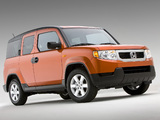 Photos of Honda Element (YH2) 2003–06