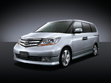 Honda Elysion Prestige (RR) 2008–10 pictures