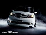 Photos of Mugen Honda Elysion Prestige (RR) 2006–08